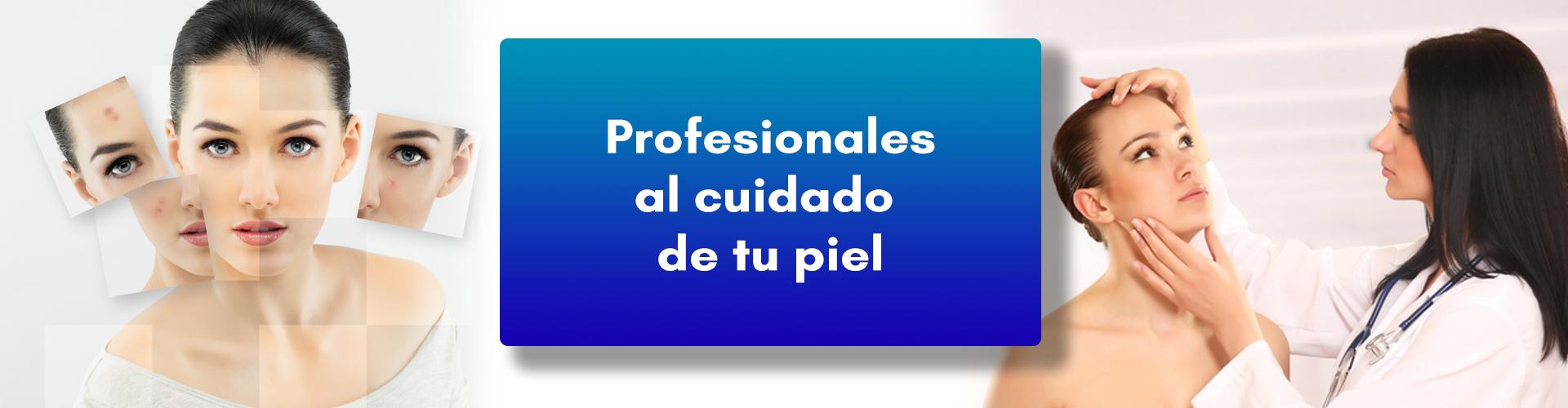 Banner Dermatología